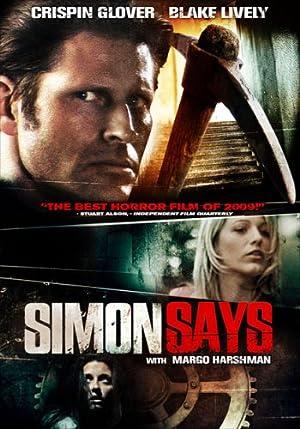 Permalink to Movie Simon Says (2006)