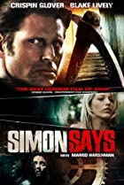 Simon Says (2006) Poster