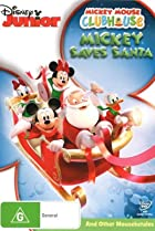 Image of Mickey Saves Santa and Other Mouseketales