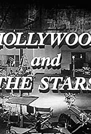 Hollywood and the Stars Poster