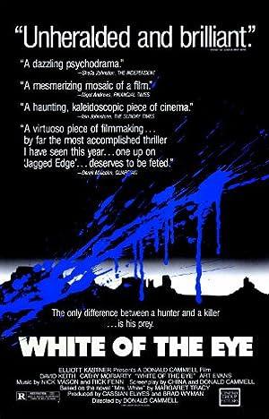 Movie White of the Eye (1987)