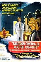 Image of Neutrón contra el Dr. Caronte