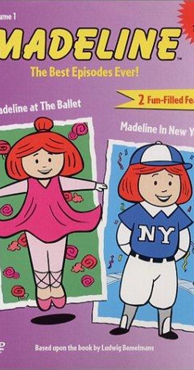 madeline tv series 1989�2001 imdb