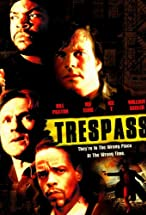 Primary image for Trespass