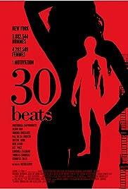 30 Beats(2012) Poster - Movie Forum, Cast, Reviews