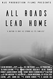 All Roads Lead Home the Documentary Poster