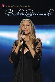 MusiCares Tribute to Barbra Streisand Poster