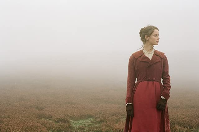 Kaya Scodelario in Wuthering Heights (2011)