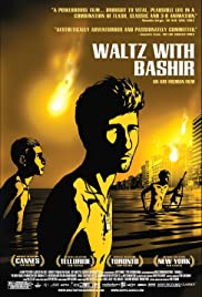Waltz with Bashir (2008) Poster - Movie Forum, Cast, Reviews