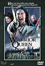 Warrior Queen Boudica