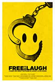 Free to Laugh (2015)