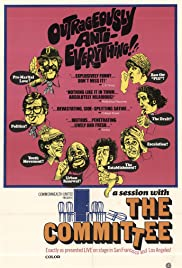 The Committee (1968) Poster - Movie Forum, Cast, Reviews