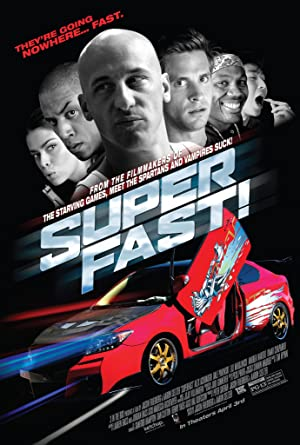 Superfast (2015) Download on Vidmate