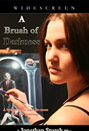 A Brush of Darkness Poster