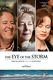 The Eye Of The Storm (2011)