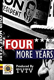 Four More Years Poster