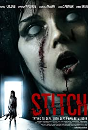Stitch (2014) Poster - Movie Forum, Cast, Reviews