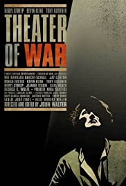 Theater of War (2008) Poster - Movie Forum, Cast, Reviews