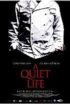 A Quiet Life (2010) Poster