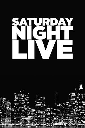 Saturday Night Live Season 44 Episode 16