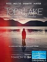 湖畔謎案 Top of the Lake 2013