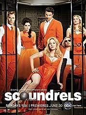 Scoundrels - Season 1 poster