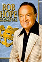 Primary image for Bob Hope: Hollywood's Brightest Star