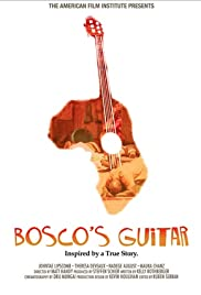 Bosco's Guitar Poster