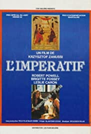 Imperative Poster