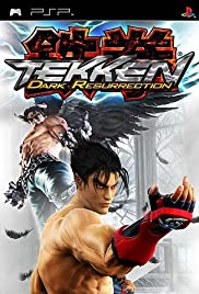 Tekken 5: Dark Resurrection Poster