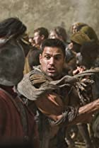 Image of Spartacus: War of the Damned: Fugitivus