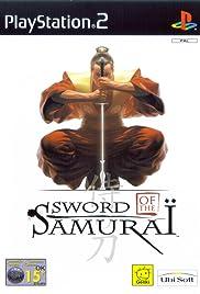 Sword of the Samurai Poster