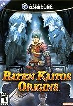 Baten Kaitos: Origins