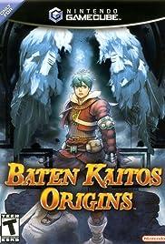 Baten Kaitos: Origins Poster