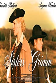 Sisters Grimm Poster