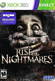 Rise of Nightmares Poster