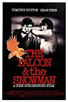 Image of The Falcon and the Snowman