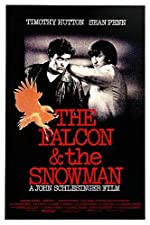 The Falcon and the Snowman(1985)
