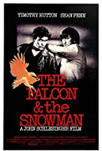 Primary image for The Falcon and the Snowman