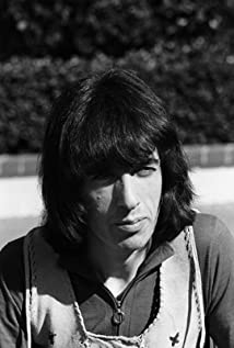 Bill Wyman Picture
