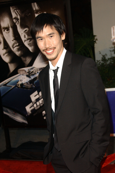 Art Hsu at event of Fast and Furious Premiere