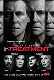 In Treatment Poster - TV Show Forum, Cast, Reviews