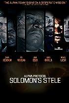 Image of Alpha Protocol: Solomon's Stele