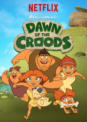 Dawn of the Croods Season 1 Episode 10