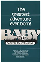 Image of Baby: Secret of the Lost Legend