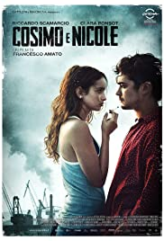Cosimo and Nicole Poster