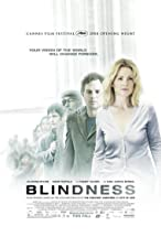 Primary image for Blindness