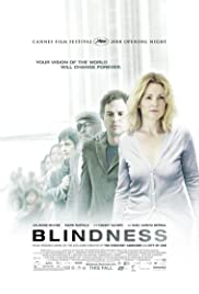 Blindness(2008) Poster - Movie Forum, Cast, Reviews