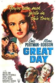 Great Day Poster