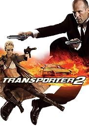 Transporter 2: Making the Music Poster